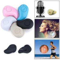 Mini Bluetooth Stereo In-Ear Headsets