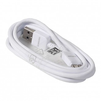 Micro USB 3.0 Charging Data Cable for Samsung Galaxy S5 / Note 3 (1m)