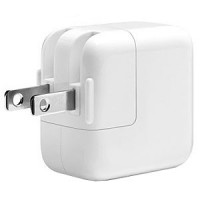 10W 2.1A USB Power Adapter Wall Charger for iPhones/iPads