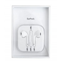 Earphones Earbuds for iPhone 5/5S/5SE/6/6 Plus/6S/6S Plus, Retail Package