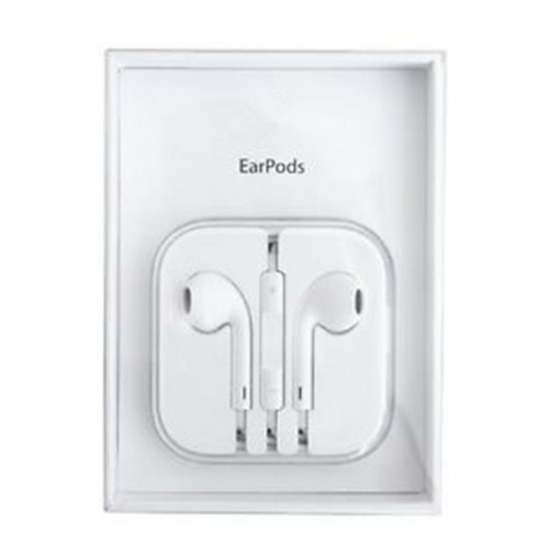 Earphones Earbuds For Iphone 5 5s 5se 6 6 Plus 6s 6s Plus Retail Package