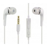 Stereo Headphones Earphones & Mic for Samsung Galaxy S3