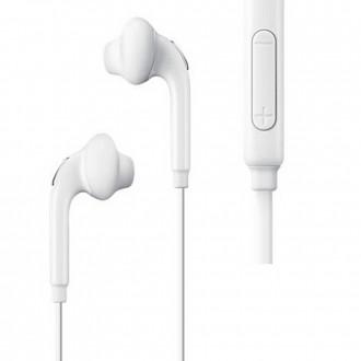 Stereo Headphones Earphones & Mic for Samsung Galaxy S6 / Note 5