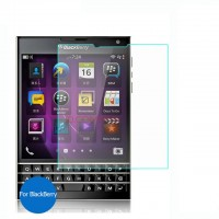 Premium Tempered Glass Screen Protector for Blackberry Q30 Passport