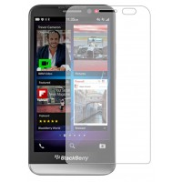 Premium Tempered Glass Screen Protector for Blackberry Z30