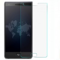Premium Tempered Glass Screen Protector for Blackberry Motion