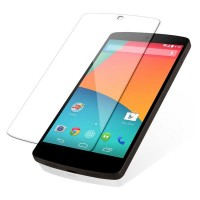 Premium Tempered Glass Screen Protector for Google Nexus 5
