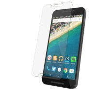 Premium Tempered Glass Screen Protector for Google Nexus 5X