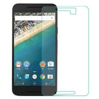 Premium Tempered Glass Screen Protector for Google Nexus 6P