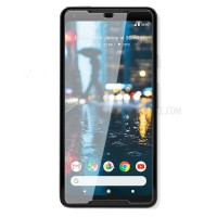 Premium Tempered Glass Screen Protector for Google Pixel 2 XL