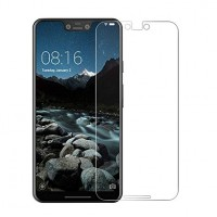 Premium Tempered Glass Screen Protector for Google Pixel 3