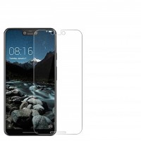 Premium Tempered Glass Screen Protector for Google Pixel 3 XL