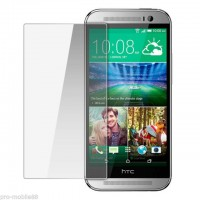 Premium Tempered Glass Screen Protector for HTC M8