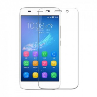 Premium Tempered Glass Screen Protector for Huawei Y6