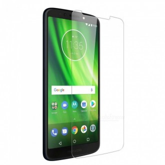 Premium Tempered Glass Screen Protector for MOTO G6