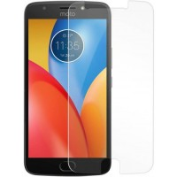 Premium Tempered Glass Screen Protector for MOTO E4