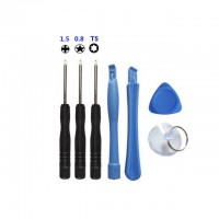 7Pcs Screwdriver Tools Set for iPhones