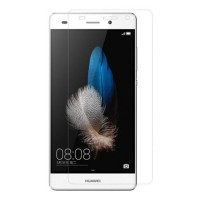 Premium Tempered Glass Screen Protector for Huawei P8 Lite
