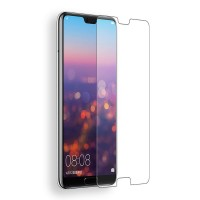 Premium Tempered Glass Screen Protector for Huawei P20