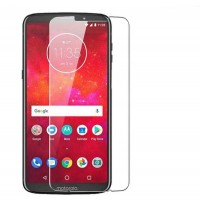 Premium Tempered Glass Screen Protector for MOTO Z3 Play